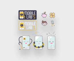 Identité Mobile Lab's
