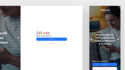 Jobook multi-supports